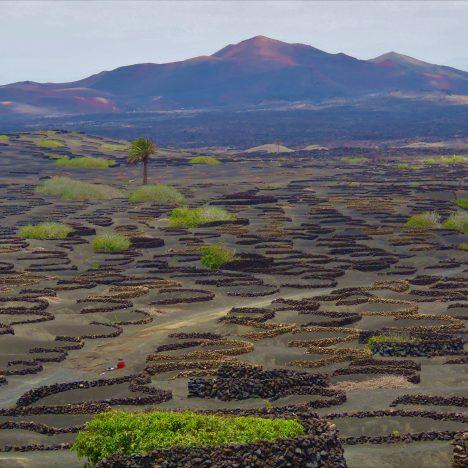 LANZAROTE – andar per Vulcani