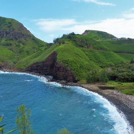 BIG ISLAND, tra Paradiso & Inferno