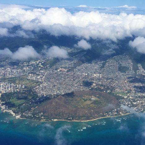 HAWAII, The Aloha State