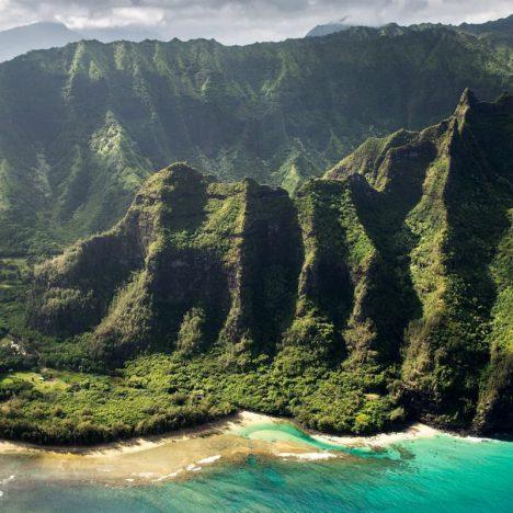 OAHU, le Hawaii di Magnum P.I.